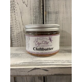 Chilibuttter 50g