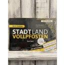 Stadt Land Vollpfosten - Do it Youself