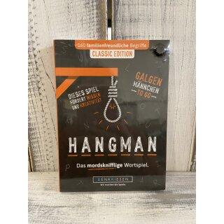 Hangman - Classic Edition-