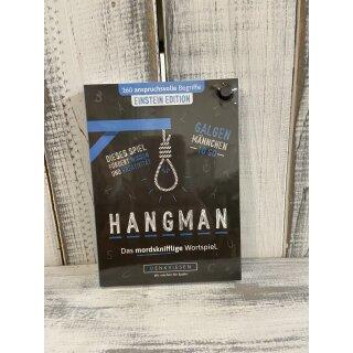 Hangman - Einstein Edition-